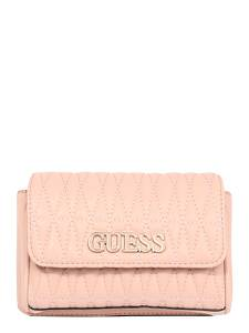 GUESS Tasche ''Brinkley'' altrosa