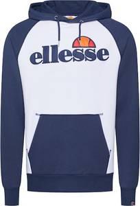 ELLESSE Sweatshirt ''TALIAMENTO'' marine / weiß