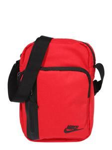 Nike Sportswear Umhängetasche ''Core Small Items 3.0'' schwarz / rot