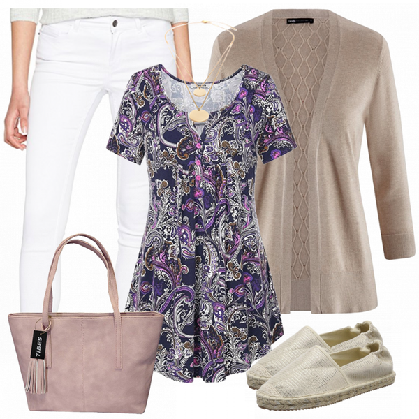 ColorfulSpring FrauenOutfits.de