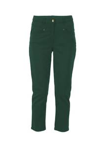 logo high waist pants