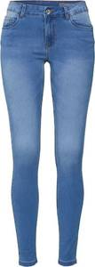VERO MODA Jeans ''SEVEN SHAPE'' blue denim