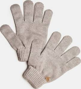 GUESS Handschuhe hellgrau