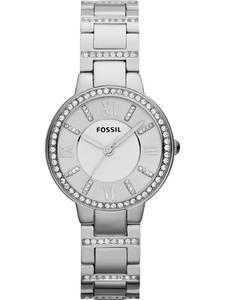 FOSSIL Uhr ''VIRGINIA'' silber