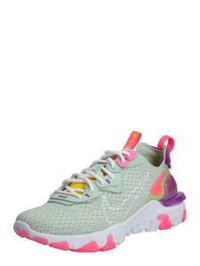 Nike Sportswear Sneaker ''React Vision'' mischfarben / mint