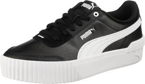 PUMA Sneaker ''Carina Lift'' schwarz / weiß