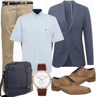 Büro Outfit MaennerOutfits.ch