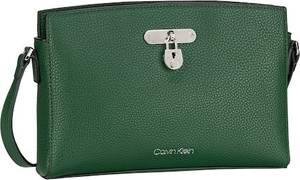 Calvin Klein Umhängetasche grün
