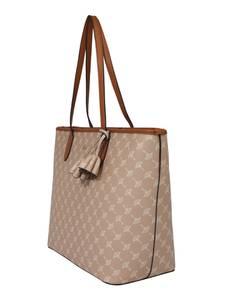 JOOP! Shopper ''Lara'' beige / karamell / camel