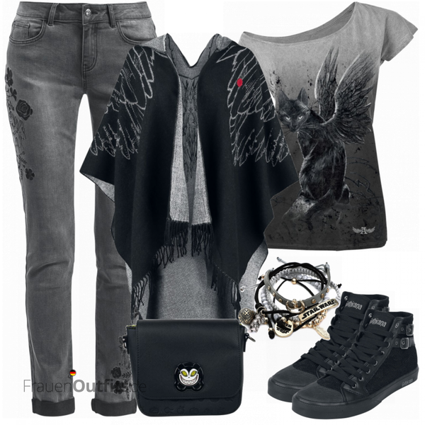 Harry Potter FrauenOutfits.de