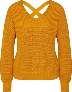 ABOUT YOU Pullover ''Liliana'' senf