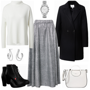 Edler Businesslook FrauenOutfits.ch
