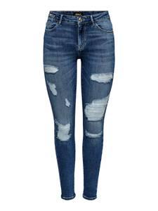 ONLY Jeans ''CARMEN'' blue denim