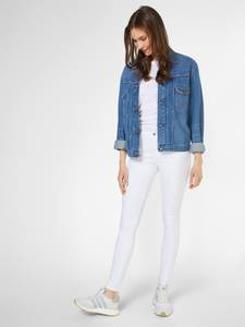 Dr. Denim ''Lexy'' Skinny Jeans weiß
