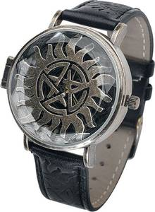 Supernatural Anti Possession Armbanduhren