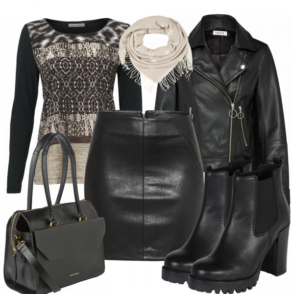 CoolGirl FrauenOutfits.ch