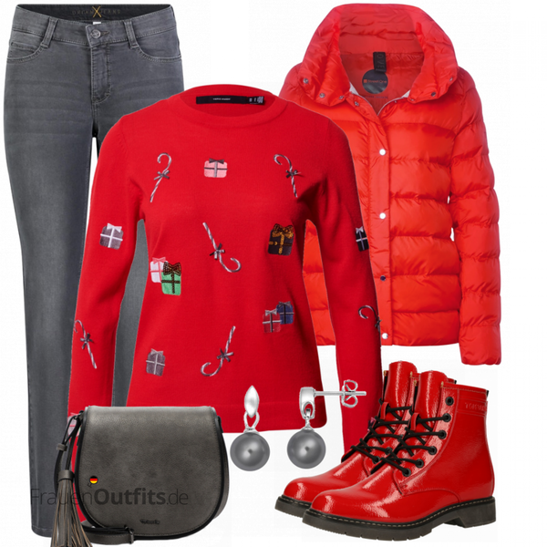 Silvester Outfit FrauenOutfits.de