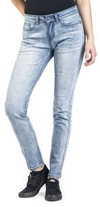 RED by EMP Skarlett mit Jeans