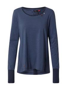 Ragwear Shirt ''MALINA'' navy / schwarz