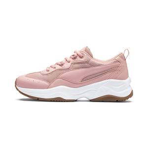 PUMA Sneaker Cilia puder / pastellpink