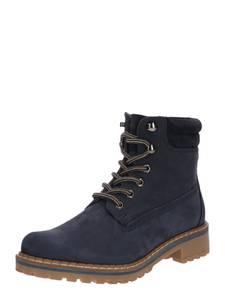 Pier One Stiefel WH-022H05-M1 nachtblau