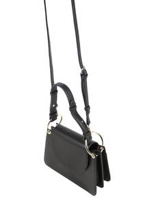 Seidenfelt Manufaktur Handtasche ''Olden'' schwarz