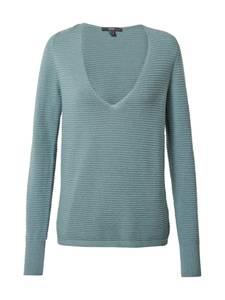 Esprit Collection Pullover pastellblau