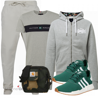 Sportliches Outfit MaennerOutfits.ch