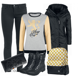 Outfit für die Freizeit FrauenOutfits.de