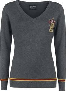 Harry Potter Gryffindor Strickpullover