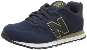 New Balance Damen GW500GSP Turnschuh, Dark Blue, 40 EU