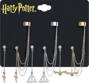 Harry Potter Symbole Ohrhänger
