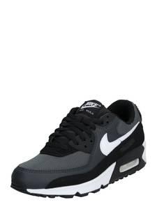 Nike Sportswear Sneaker ''Air Max 90'' weiß / schwarz