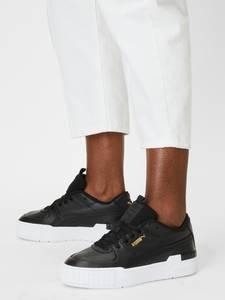 PUMA Sneaker ''Cali Sport'' schwarz / weiß
