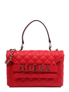 GUESS Handtas ''Illy''  rood