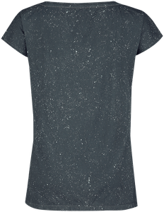 Outer Vision Stay Spooky T-Shirt