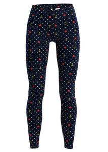 Leggings heart ''n'' anchor