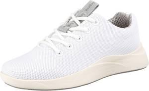 Legero Sneaker ''Balloon'' weiß / grau
