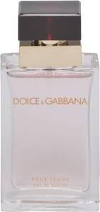 DOLCE & GABBANA Pour Femme, Eau de Parfum rosé