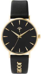 JOOP! Uhr gold / schwarz
