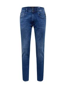 REPLAY Jeans ''ANBASS'' blue denim