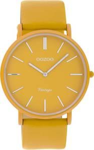 OOZOO Uhr ''C9887'' senf