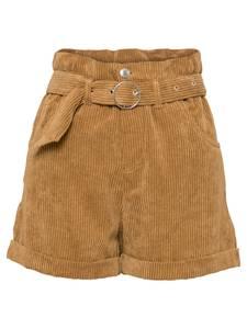 Tally Weijl Shorts hellbraun