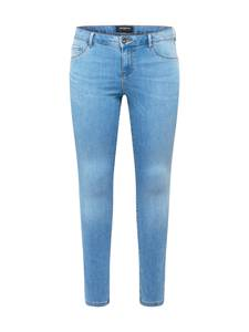 ONLY Carmakoma Jeans ''Floria'' blue denim