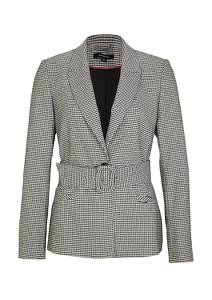 COMMA Blazer grau