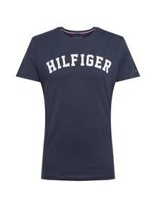 Tommy Hilfiger Underwear T-Shirt navy / weiß