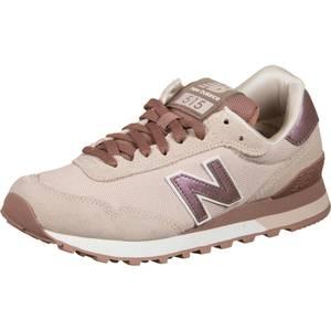 new balance Sneaker rosa / rosegold / braun / kitt