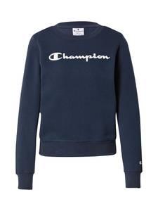 Champion Authentic Athletic Apparel Sweatshirt navy