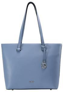 L.CREDI Shopper ''Filippa'' blau