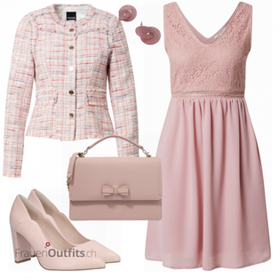 Abend Outfit FrauenOutfits.ch